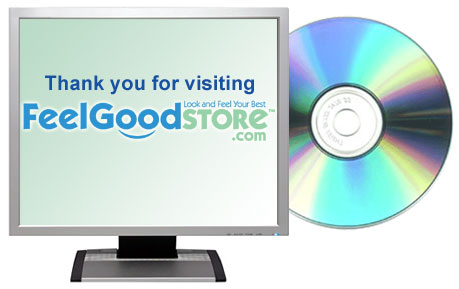 Thank You for visiting www.FeelGoodStore.com
