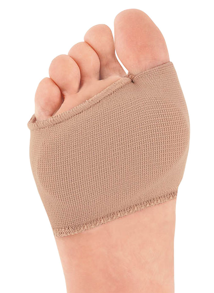Universal Metatarsal Strap with Gel Pad