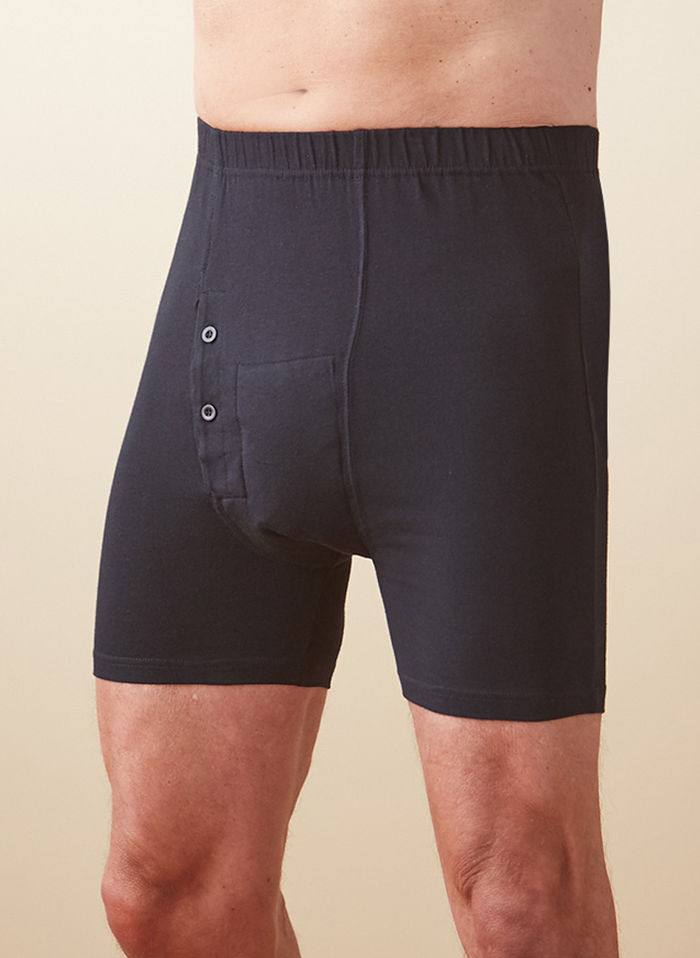 Men's Wearever® Incontinence Boxers
