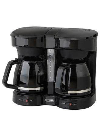 Dual Coffee Maker - Feel Good Store - Online Catalog Shopping for Well Being Health Care ...