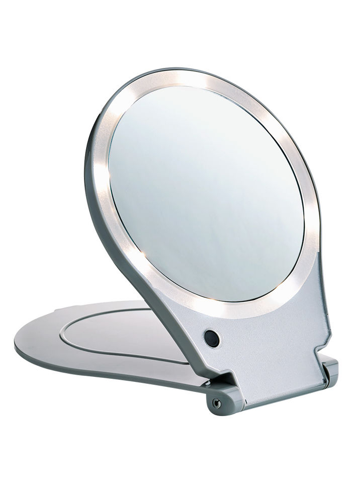 10X Lighted Mirror