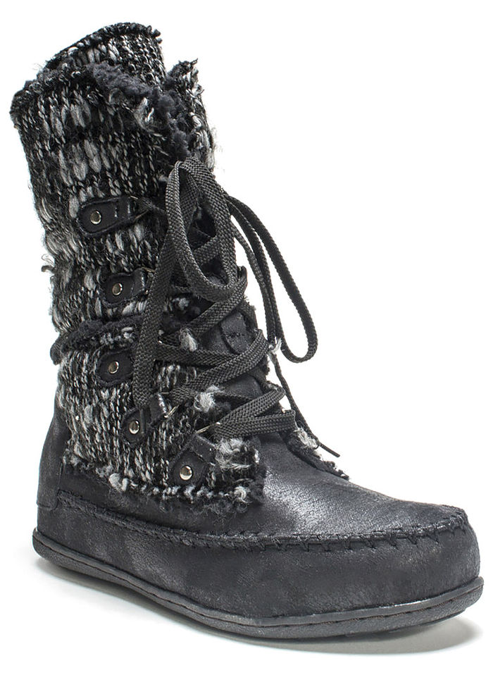 Muk Luks® Lilly Boot