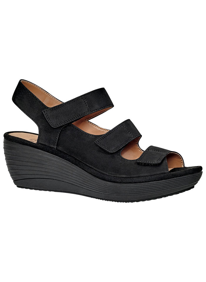 ea3cac37a773 Clarks® Reedly Juno Wedge
