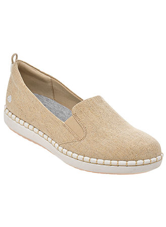 ea9bd96afe Clarks® Step Glow Slip-On | Feel Good Store