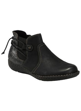Main Earth Origins® Trista Bootie