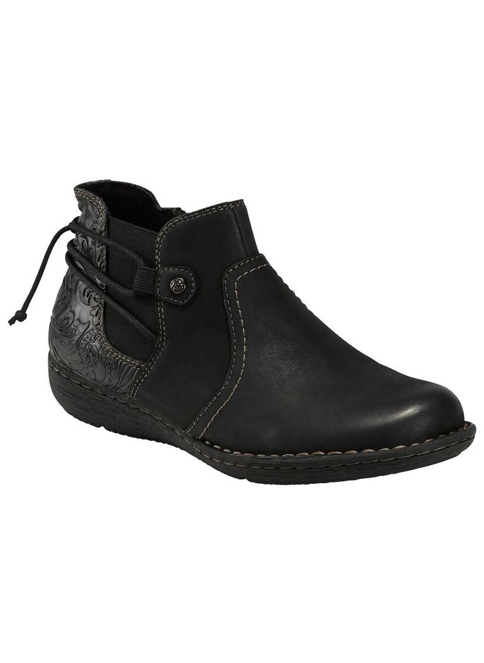 Earth Origins® Trista Bootie