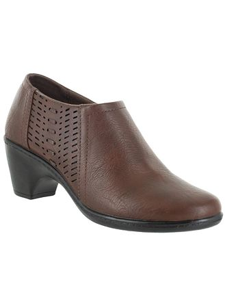Main Easy Street Notch Bootie