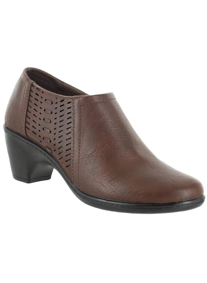 Easy Street Notch Bootie