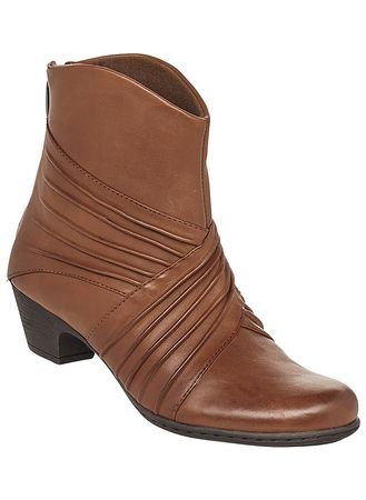 Main Rockport® Brynn Ruched Boot