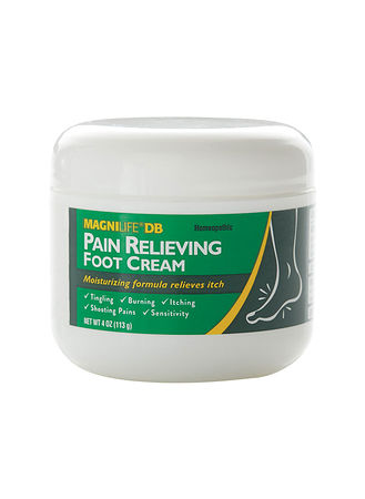 Main Pain Relieving Foot Cream