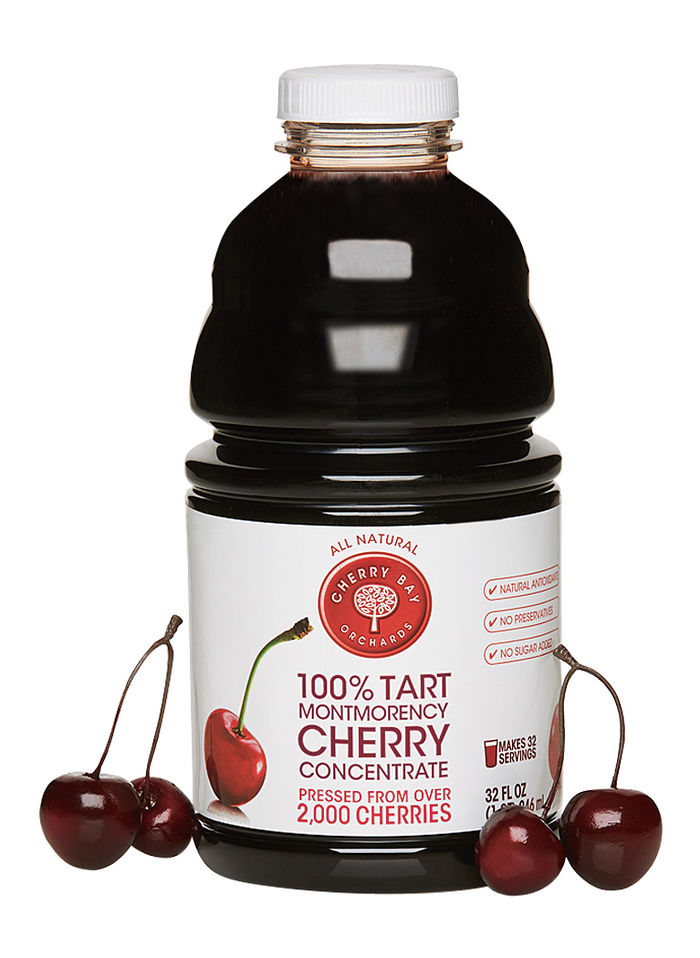 Cherry Concentrate