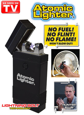 Main Atomic Lighter™