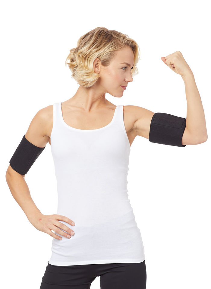 Active Adjustable Arm Trimmers