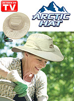 Product Review Arctic Hat�