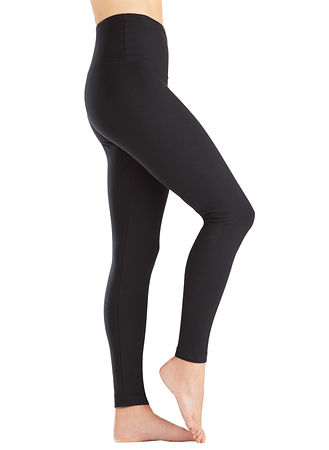 Main Lysse® Cotton Tight Ankle Leggings