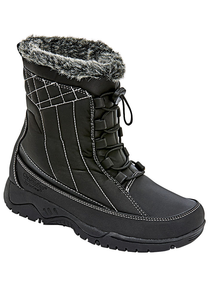 Chromatics by totes® Eve Winter Boot