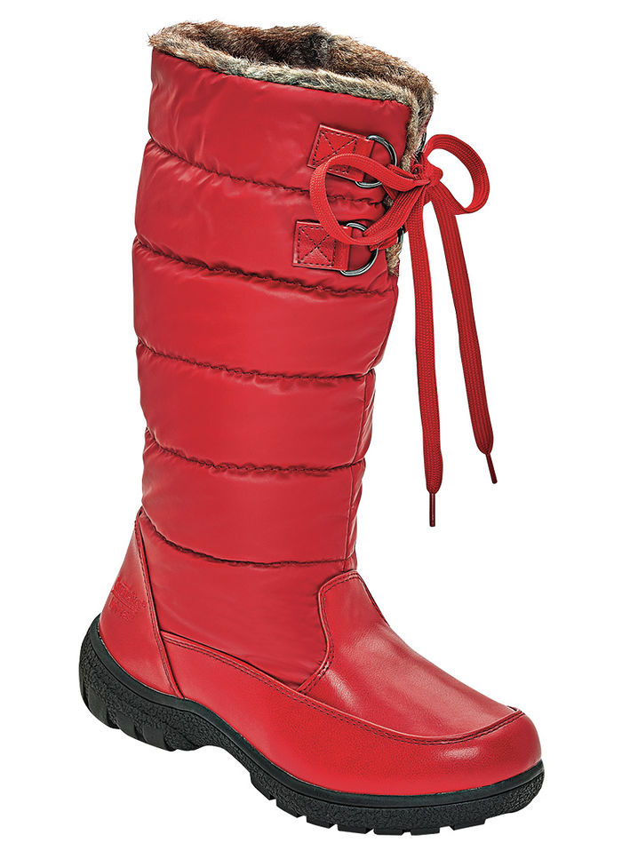 Chromatics by totes® Blizzard Winter Boot | Feel Good Store