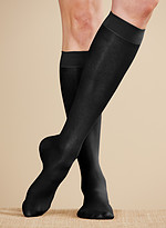 Product Review Women's Mild Support Sheer Knee-Highs