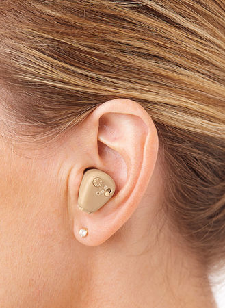 Main Micro Bionic™ Ear