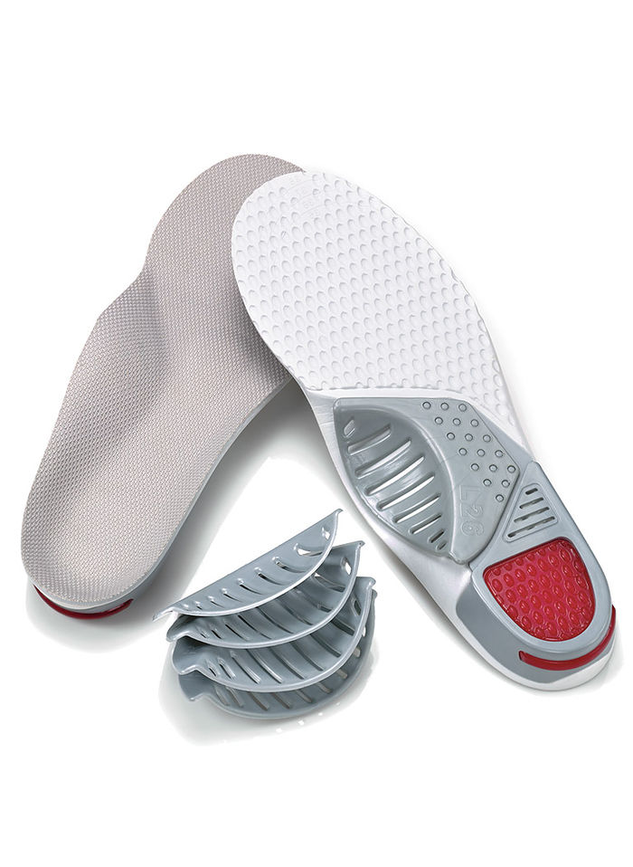 Customize Arch Support Insoles