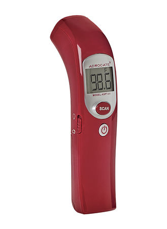 Main Non-Contact Infrared Thermometer