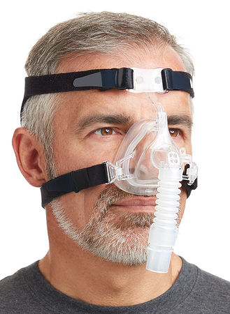 the best attitude 5b50a e938d Main NasalFit Deluxe CPAP Mask ...