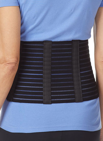 Main Breath-Rite Back Belt