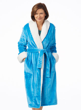 268fadb75f Main Plush Robe ...