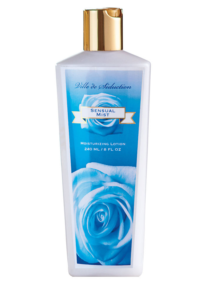 Versions of Victoria' Secret® Moisturizing Lotions