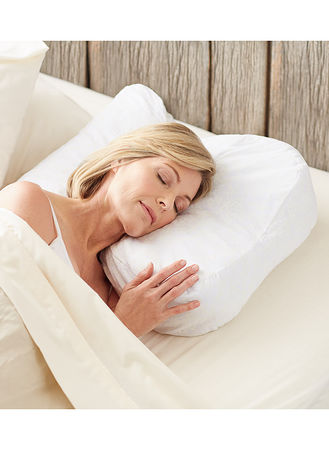 Side Sleeper Pillow Feel Good Store