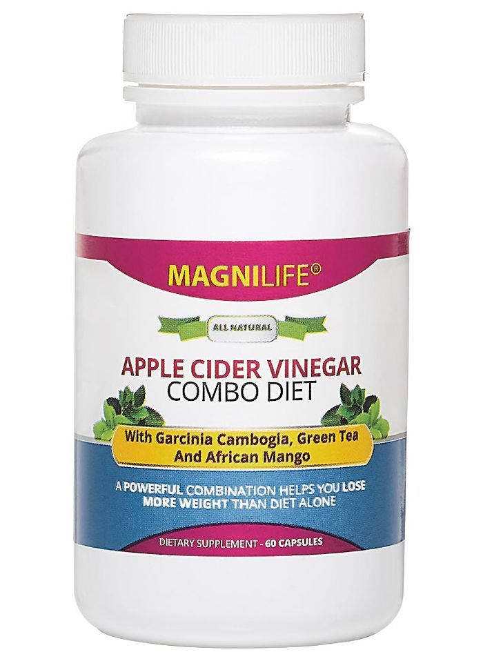 Apple Cider Vinegar Combo