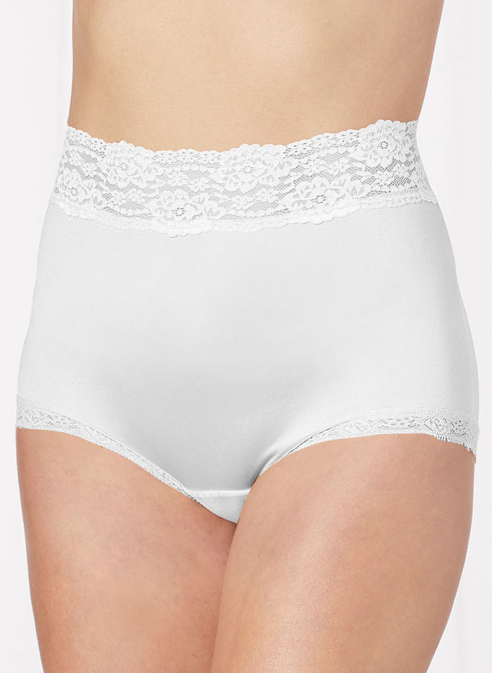 3-Pack Lace Band Classic Briefs