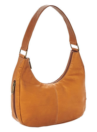 Main Leather Hobo Bag