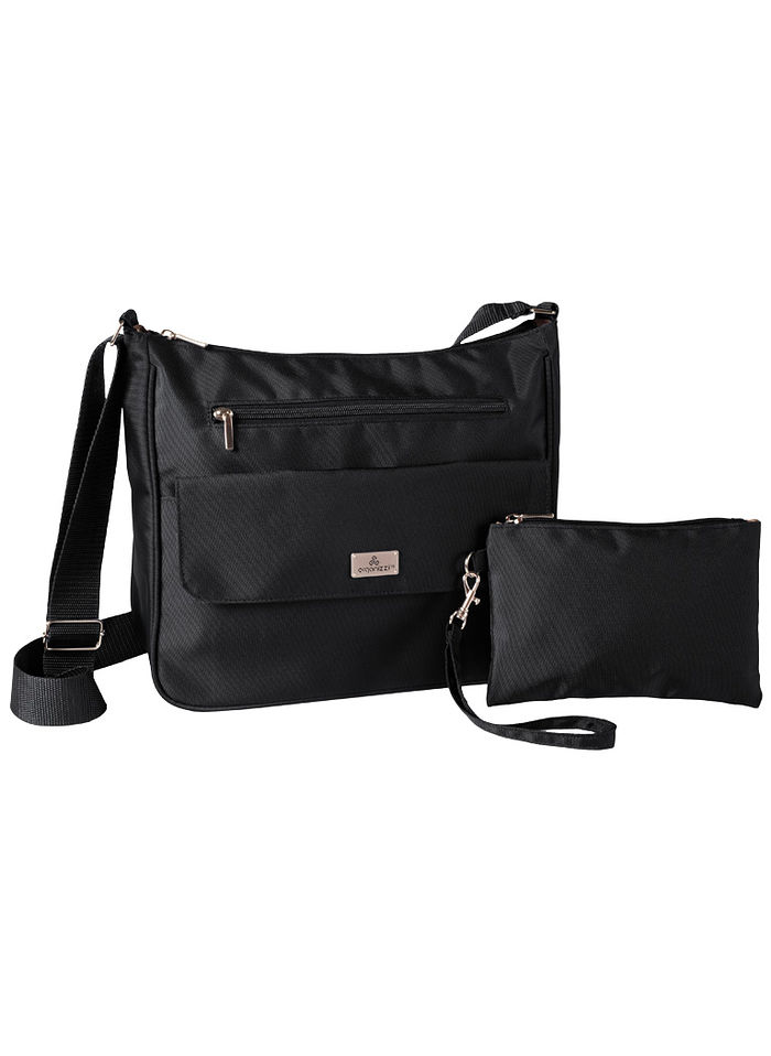 Organizzi™ RFID Carry-all Tote