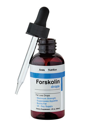 Main Forskolin Drops