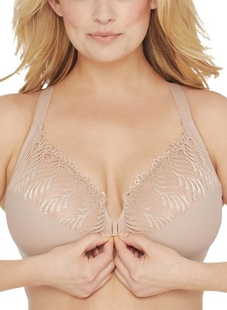 Main Glamorise® T-Back Wonderwire® Bra
