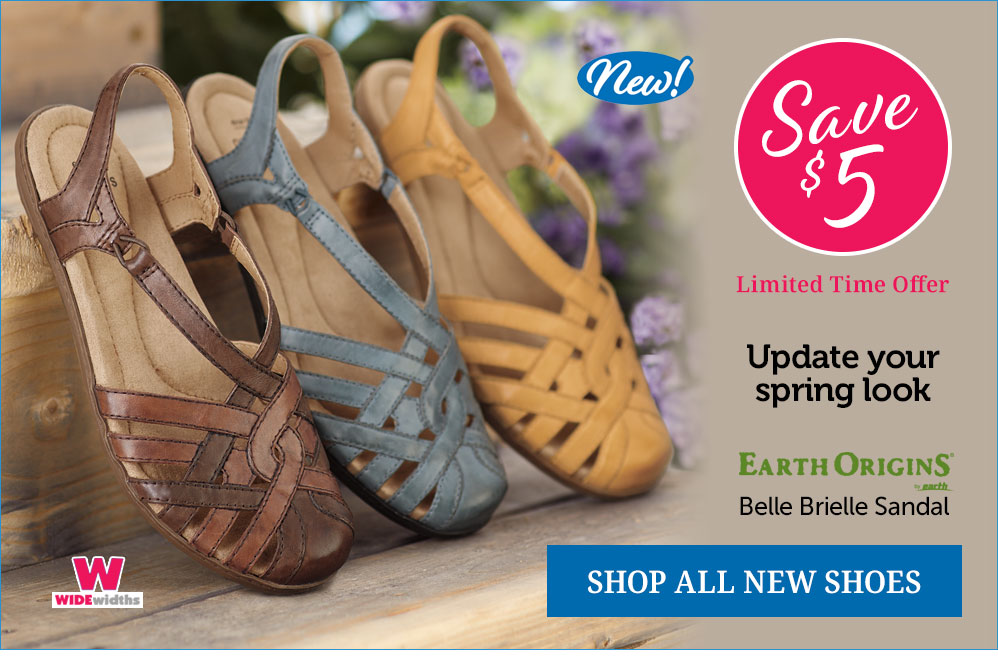 Comfortable Shoes, Healthy Living Aids, Personal Care & Women's Apparel | Feel Good Store